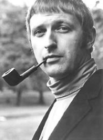 Graham Chapman Portrait