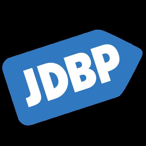 Jdbp square logo 512