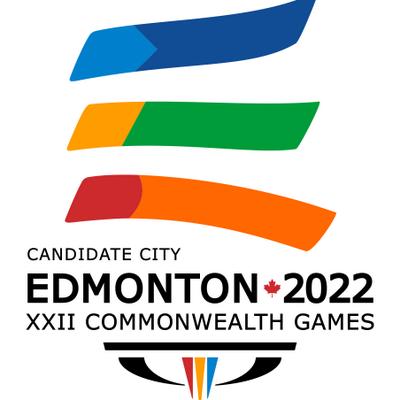 Edmonton 2022 logo