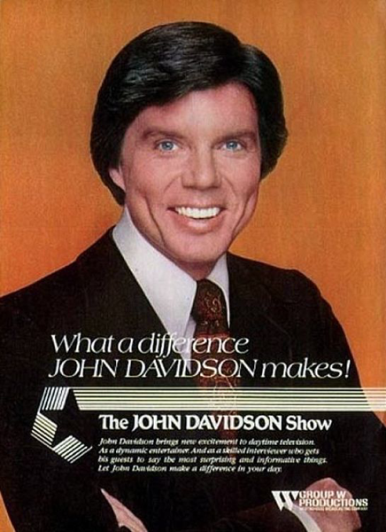 The John Davidson Show