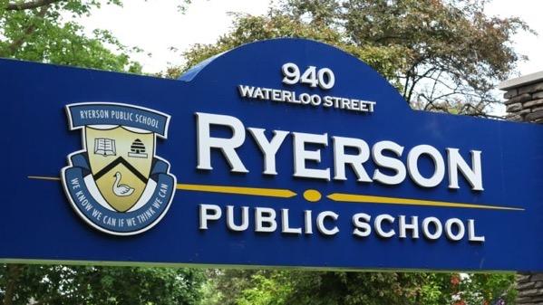 Ryerson public school